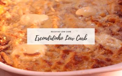 Escondidinho Low Carb