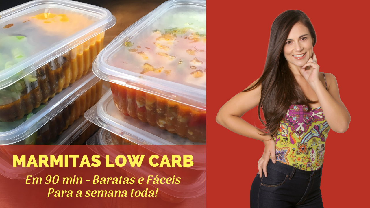 Low Carb Lunch Boxes for 1 Week – Made in 90 minutes!  – Fitness Club